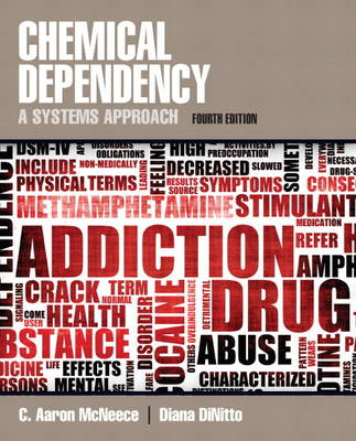 Chemical Dependency: A Systems Approach Plus MySearchLab -- Access Card Package (Mixed media product)