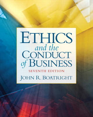 Ethics and the Conduct of Business Plus MyThinkingLab with Etext -- Access Card Package (Mixed media product)
