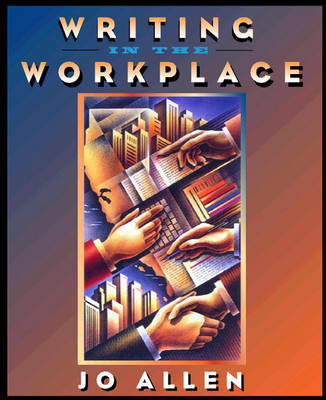 Writing in the Workplace (Paperback)