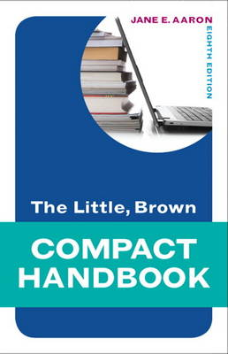 The Little, Brown Compact Handbook (Paperback)