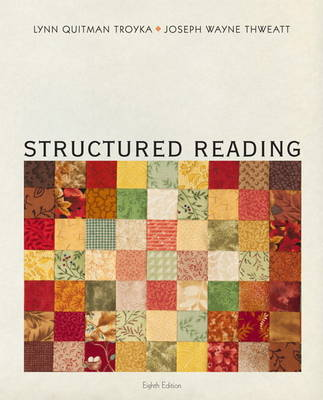 Structured Reading (Paperback)