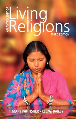 Anthology of Living Religions (Paperback)