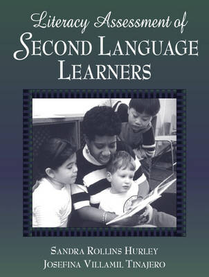 Literacy Assessment of Second Language Learners (Paperback)