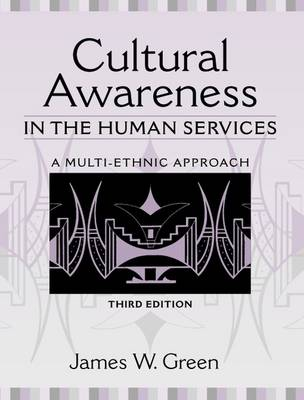 Cultural Awareness in the Human Services: A Multi-Ethnic Approach (Paperback)
