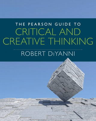 The Pearson Guide to Critical and Creative Thinking (Paperback)