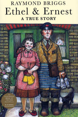 Ethel and Ernest (Paperback)