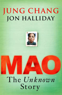 Mao: The Unknown Story (Hardback)