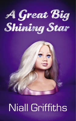 A Great Big Shining Star (Hardback)
