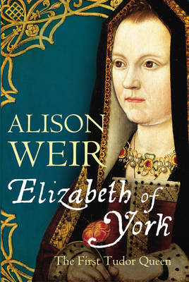 Elizabeth of York (Hardback)