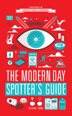 The Modern Day Spotter's Guide (Paperback)