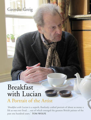 Breakfast with Lucian (Hardback)