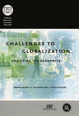 Challenges to Globalization (Hardback)
