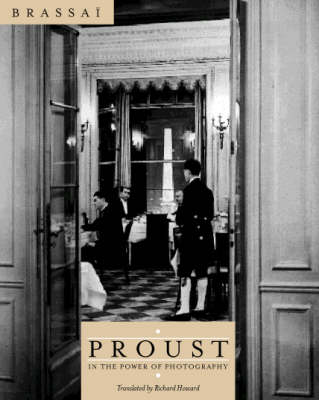 Proust in the Power of Photography (Hardback)