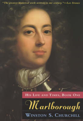 Marlborough: Bk. 1: His Life and Times (Paperback)