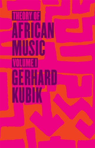 Theory of African Music: v.1 (Mixed media product)