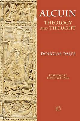 Alcuin: Theology and Thought (Paperback)