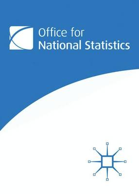 Monthly Digest of Statistics July, 2006: Volume 727 (Paperback)