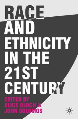 Race and Ethnicity in the 21st Century (Paperback)