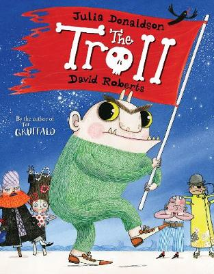 The Troll (Paperback)