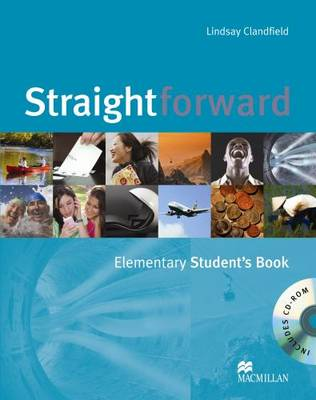 Straightforward Elementary: Student's Book Pack (Mixed media product)