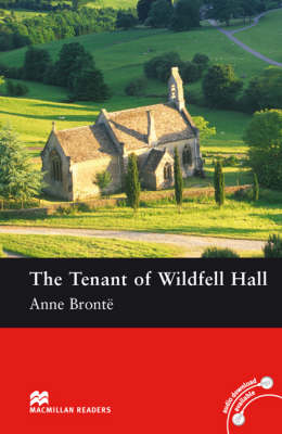 The Tenant of Wildfell Hall: Pre-intermediate Level - Macmillan Readers (Paperback)
