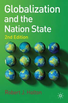 Globalization and the Nation State (Paperback)