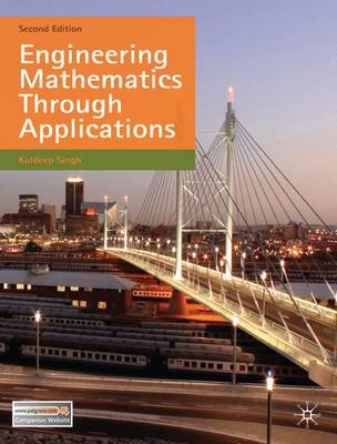 Engineering Mathematics Through Applications (Paperback)