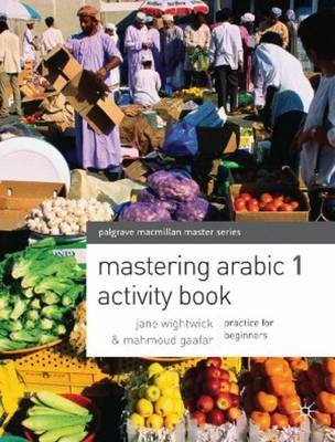 Mastering Arabic 1 Activity Book (Paperback)