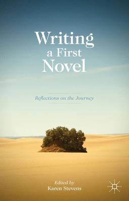 Writing a First Novel: Reflections on the Journey (Paperback)