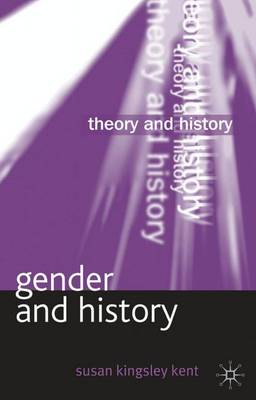 Gender and History - Theory & History (Paperback)