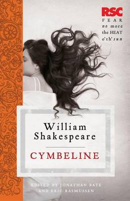 Cymbeline - The RSC Shakespeare (Paperback)