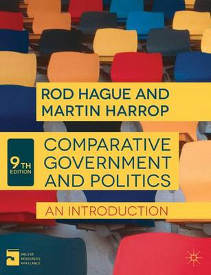 Comparative Government and Politics: An Introduction - Comparative Government and Politics (Paperback)
