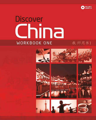 Discover China Workbook One - Discover China Chinese Language Learning Series (Mixed media product)