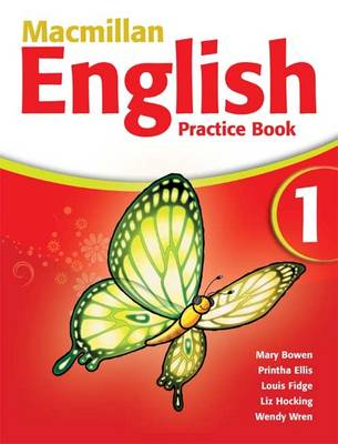 Macmillan English Practice Book & CD-ROM Pack New Edition Level 1 (Mixed media product)