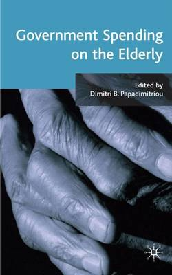 Government Spending on the Elderly (Hardback)