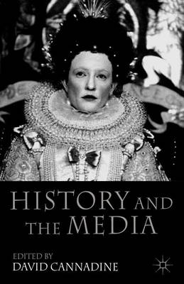 History and the Media (Paperback)