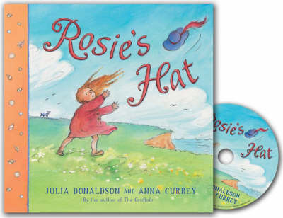 Rosie's Hat (Mixed media product)