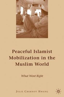 Peaceful Islamist Mobilization in the Muslim World: What Went Right (Hardback)