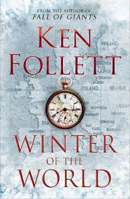 Winter of the World (Hardback)