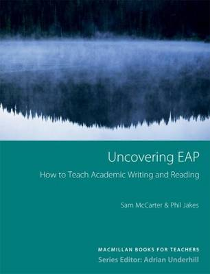 Uncovering EAP (Paperback)
