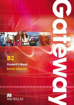Gateway B2: Student's Book (Paperback)