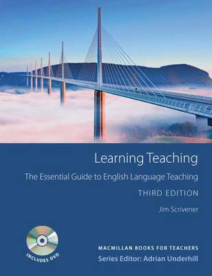Learning Teaching: 3rd Edition Student's Book Pack (Mixed media product)