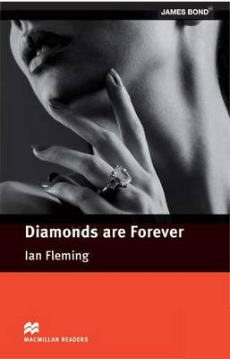 Diamonds are Forever: Pre Intermediate - Macmillan Readers (Paperback)