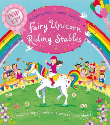 Fairy Unicorn Riding Stables (Novelty book)