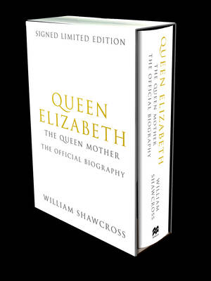 Queen Elizabeth the Queen Mother (Multiple copy pack)