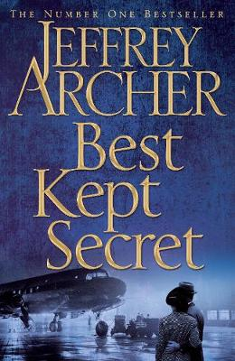 Best Kept Secret: Book Three of the Clifton Chronicles - The Clifton Chronicles 3 (Hardback)