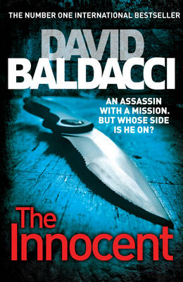 The Innocent (Hardback)