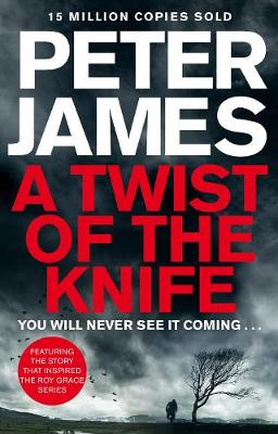 A Twist of the Knife (Hardback)