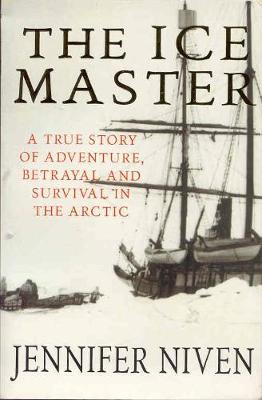 The Ice Master (Paperback)