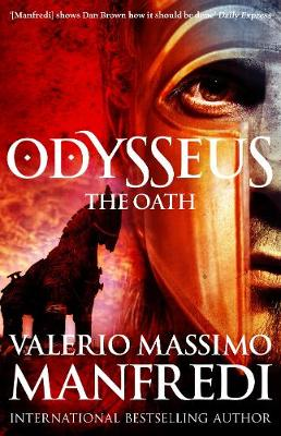 Odysseus: The Oath: Book One (Hardback)